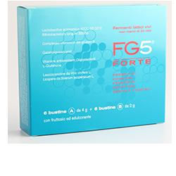 Omeopiacenza - Fg5 Forte 6 Buste